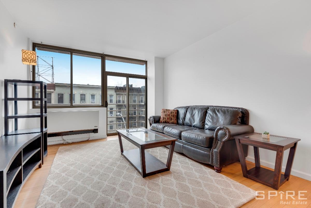 2 Condo in Boerum Hill