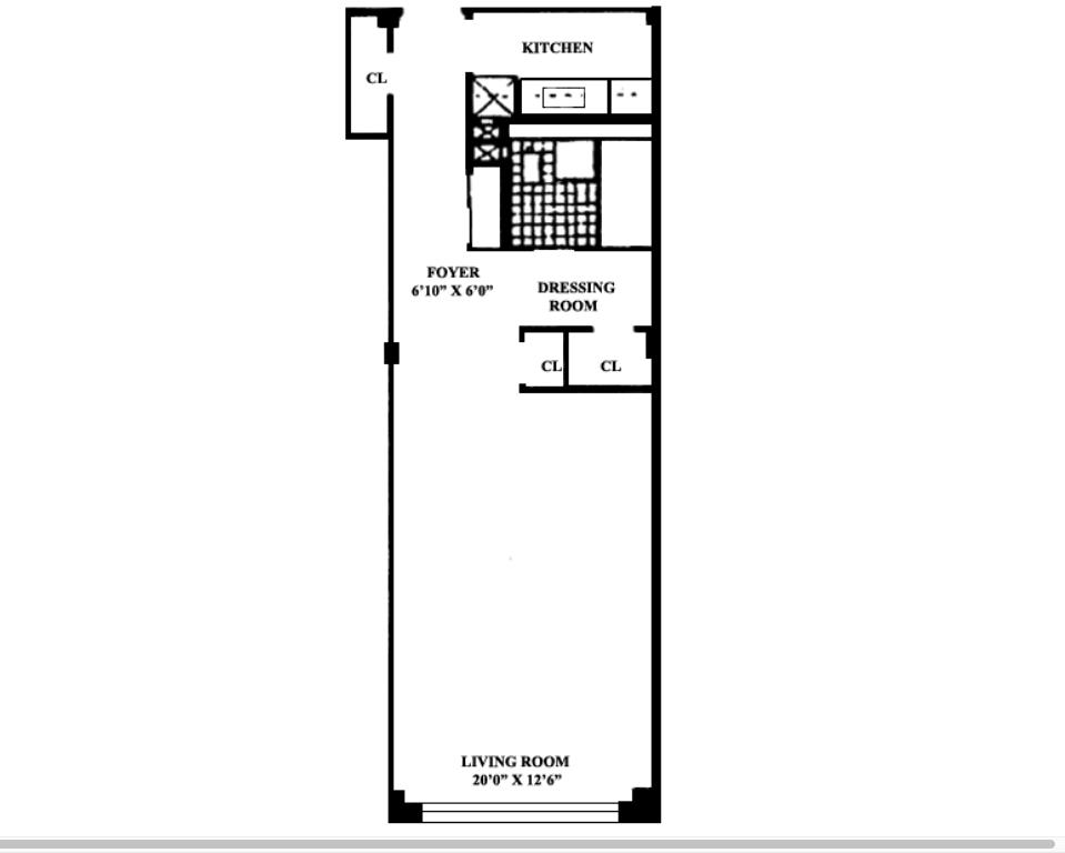 Floor Plan #10G