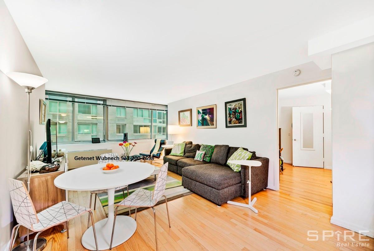 3 Apartment in Financial District