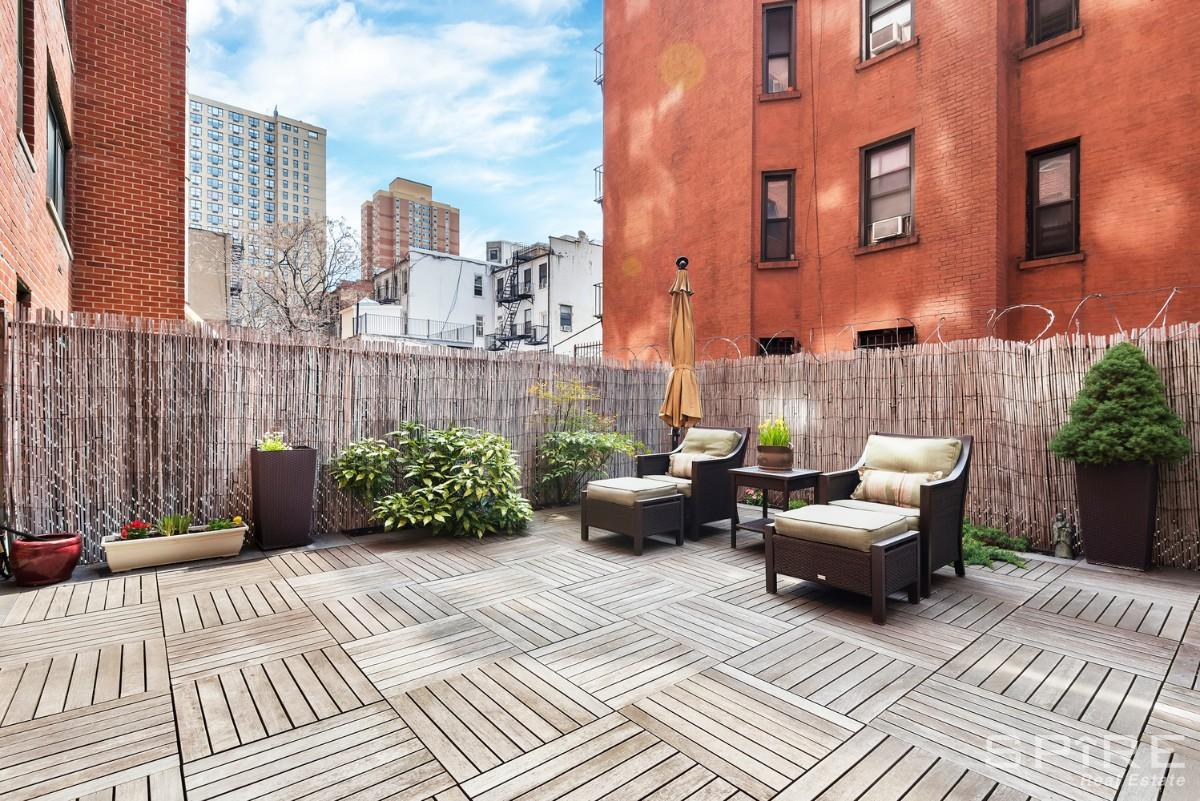 1 Coop in Kips Bay