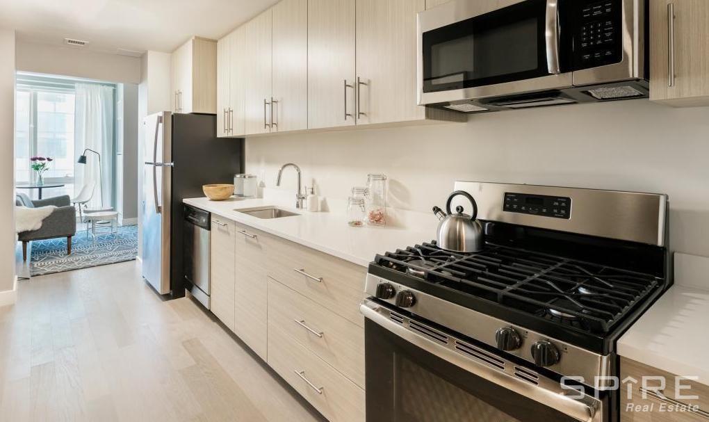 Studio Apartment in Long Island City