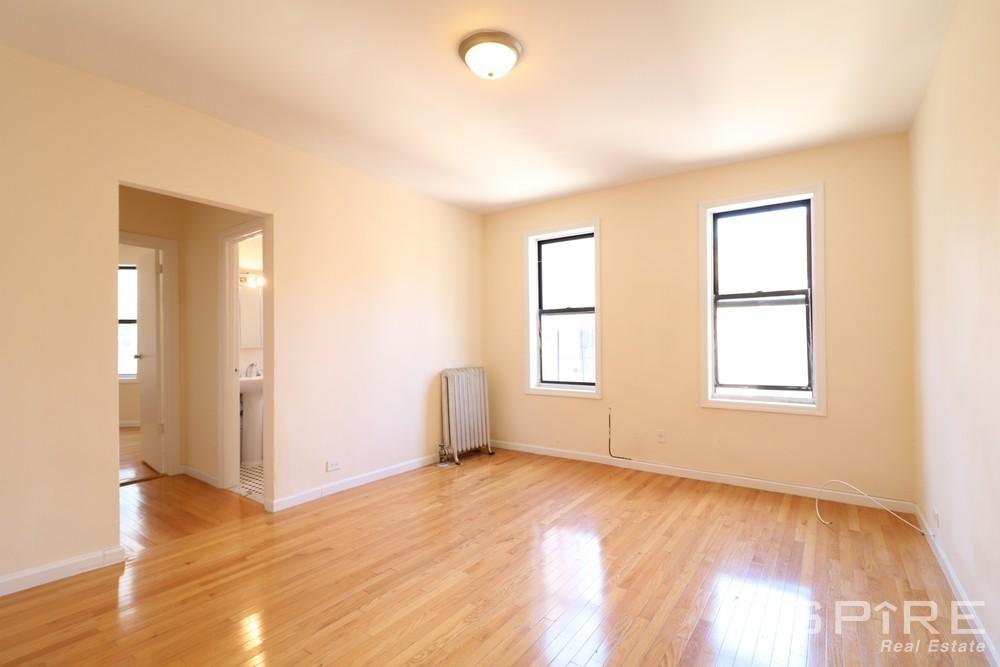 1 Apartment in Washington Heights