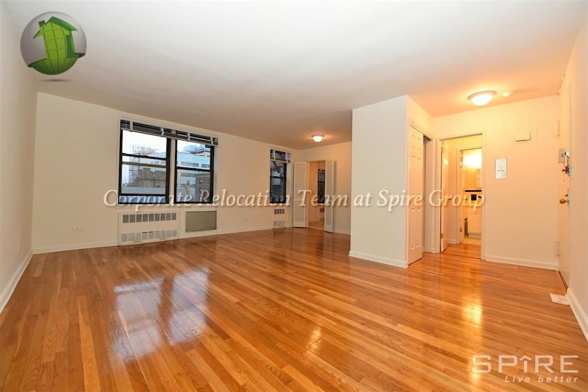 Studio Apartment in Astoria