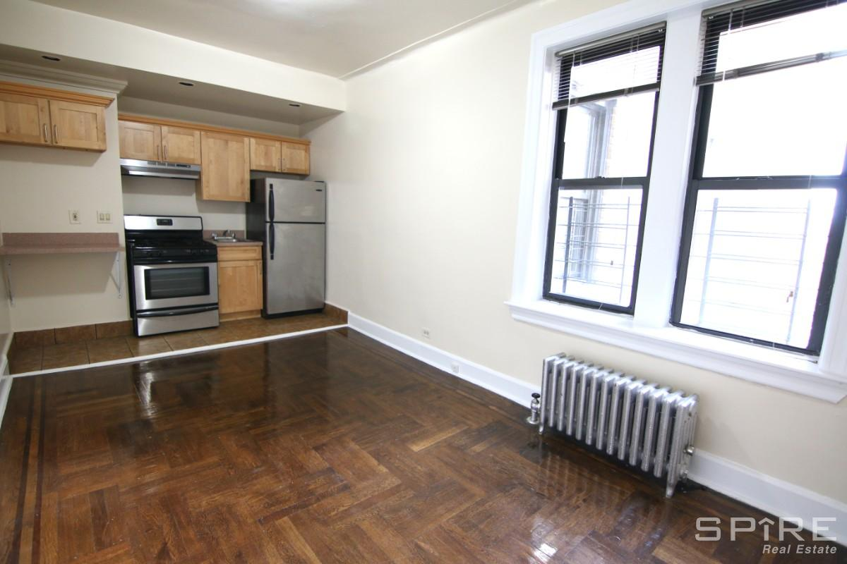 1 Apartment in Hamilton Heights