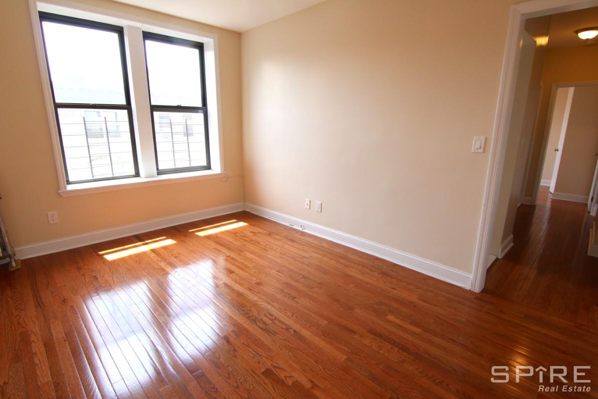 10 Apartment in Hamilton Heights