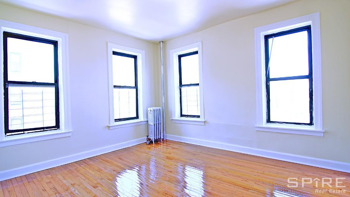 3 Apartment in Bronx