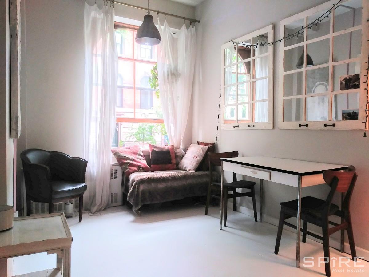 Studio Coop in East Village
