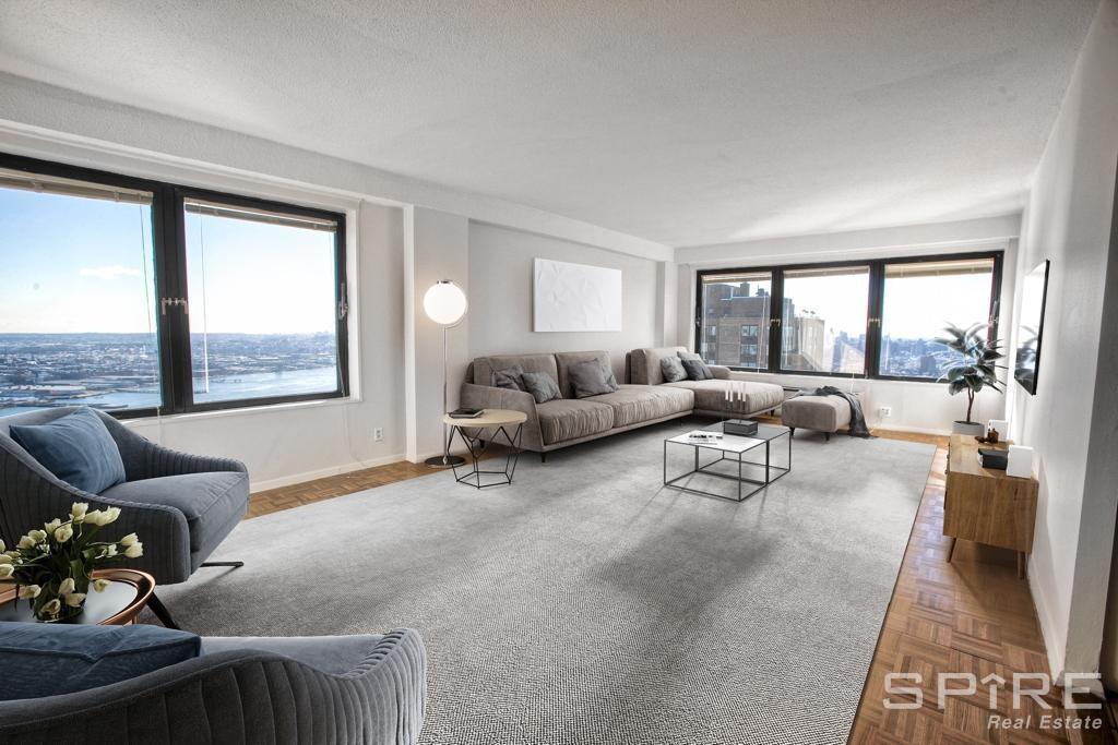 3.5 Apartment in Gramercy Park