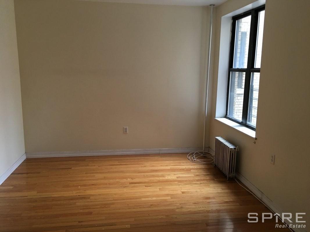 Studio Apartment in Harlem