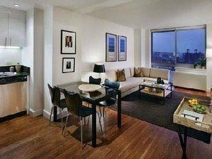 Studio Apartment in Tribeca