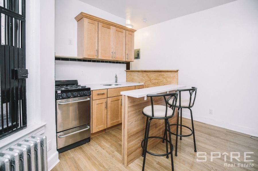 1 Townhouse in East Village