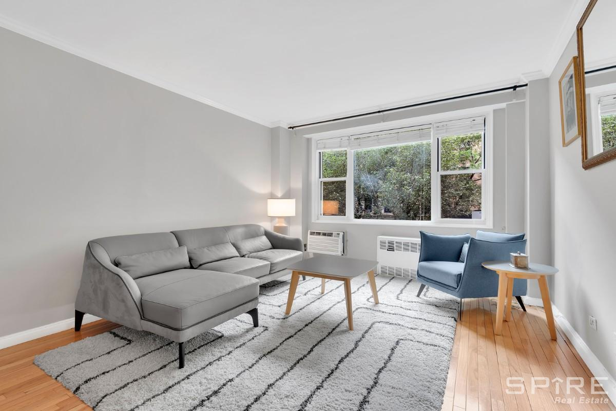 2 Coop in Upper Carnegie Hill