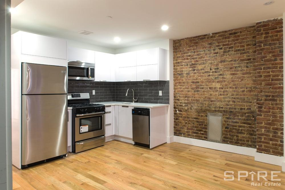 3 Townhouse in Bedford Stuyvesant