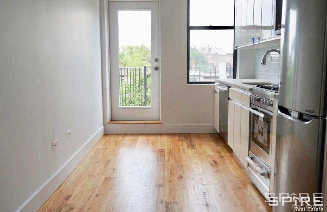 1 Townhouse in Bedford Stuyvesant