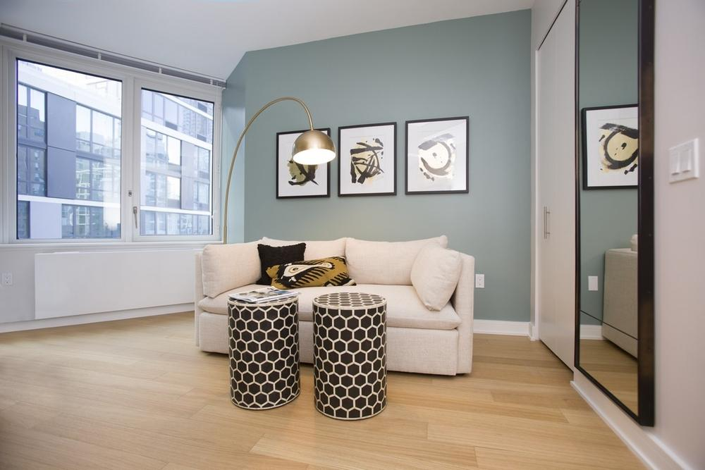 4 Apartment in Long Island City