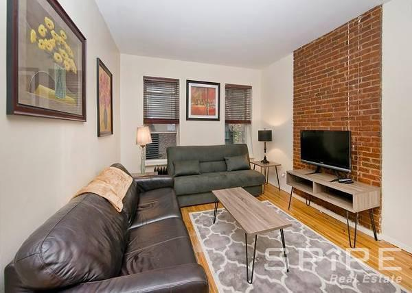 4 Apartment in SoHo
