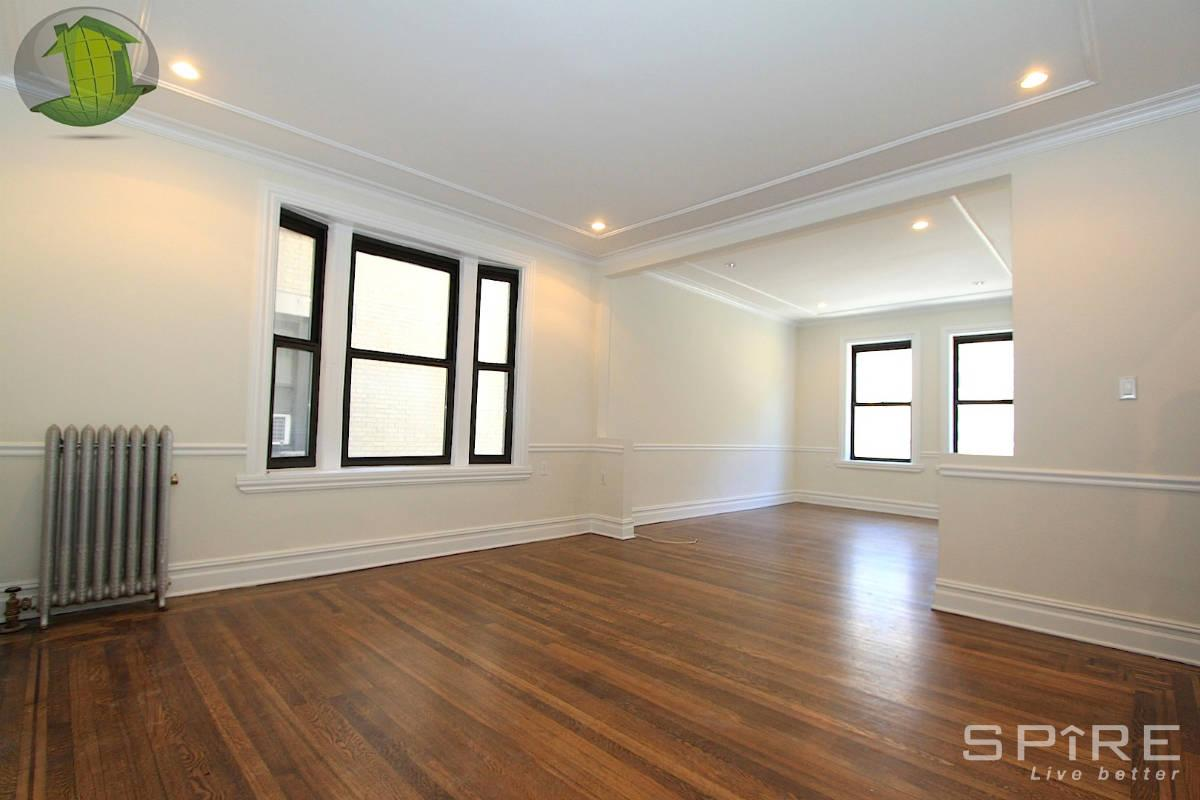 3 Coop in Morningside Heights