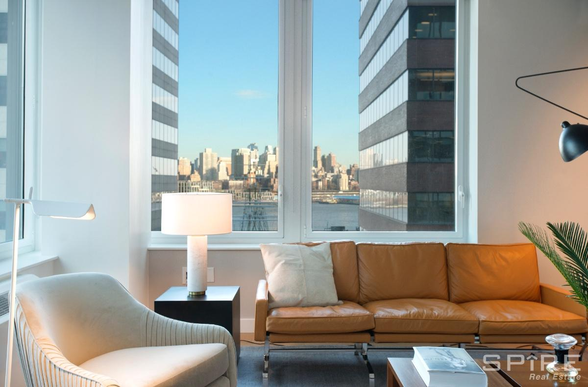Studio Apartment in Financial District