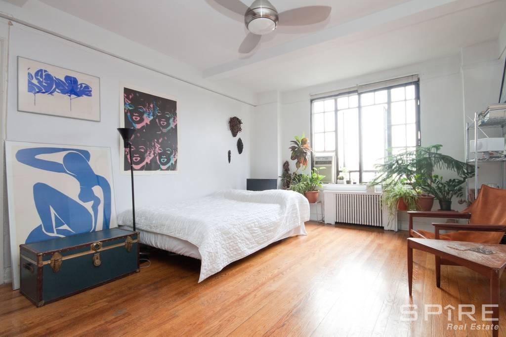 Studio Coop in Fort Greene