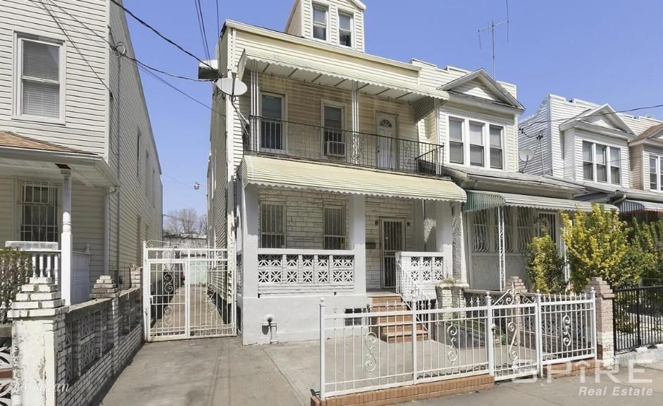 7 Townhouse in Prospect-Lefferts G
