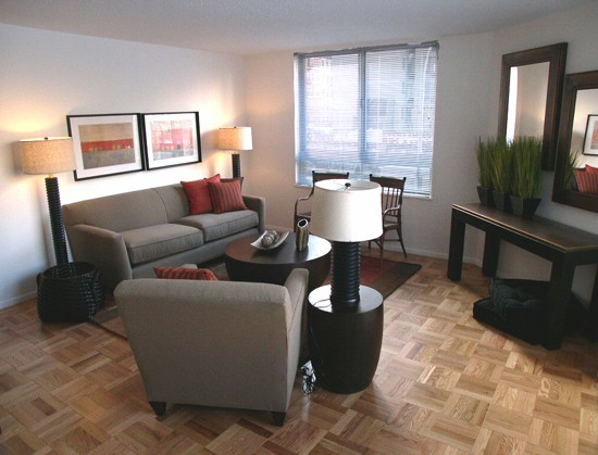 4 Apartment in Stuyvesant Town