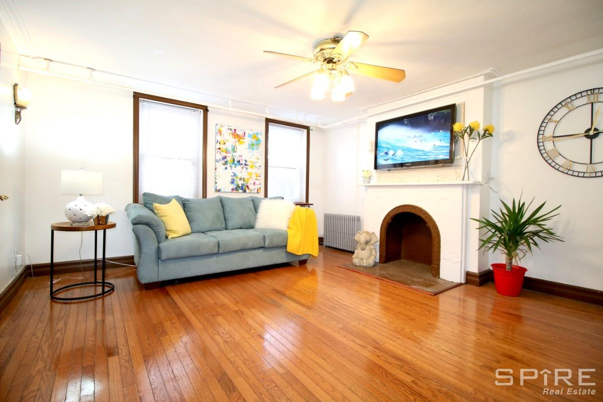5 Townhouse in Bedford Stuyvesant