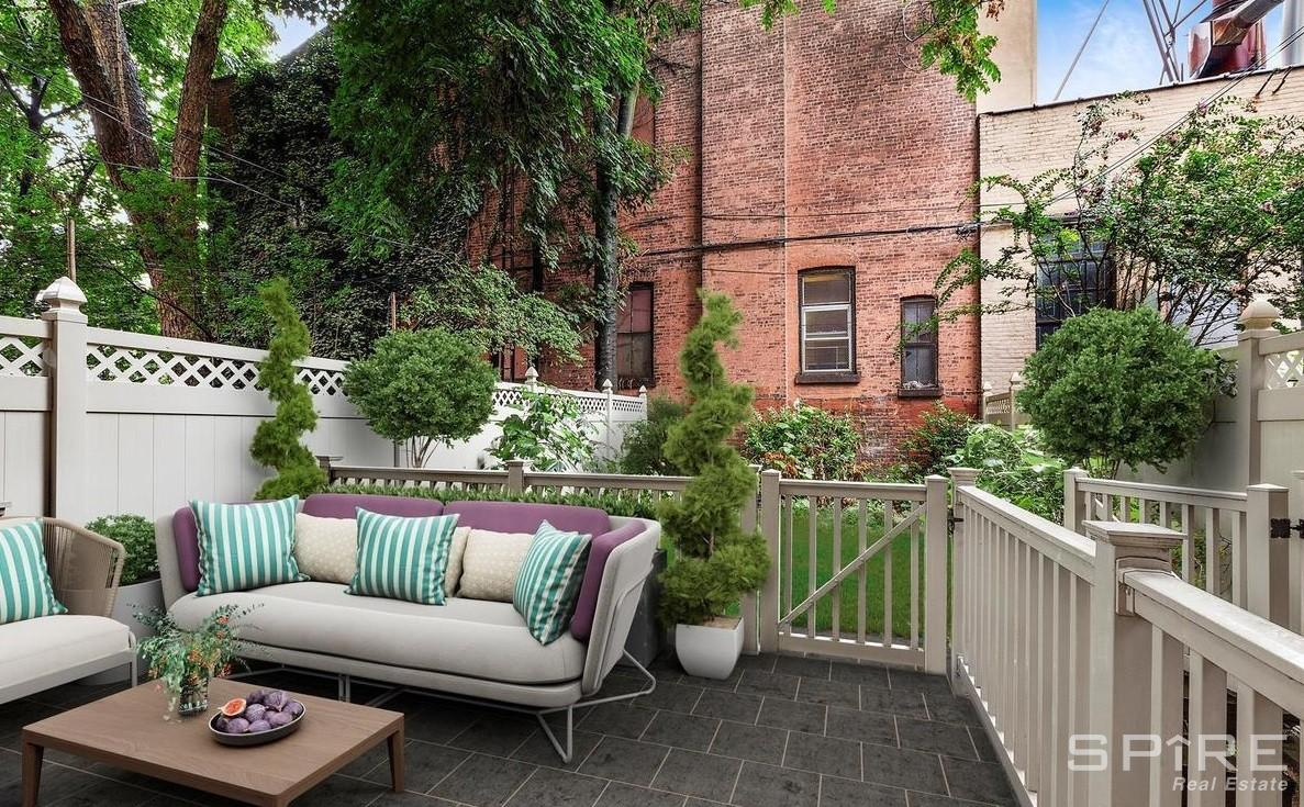 2 Condo in Park Slope South