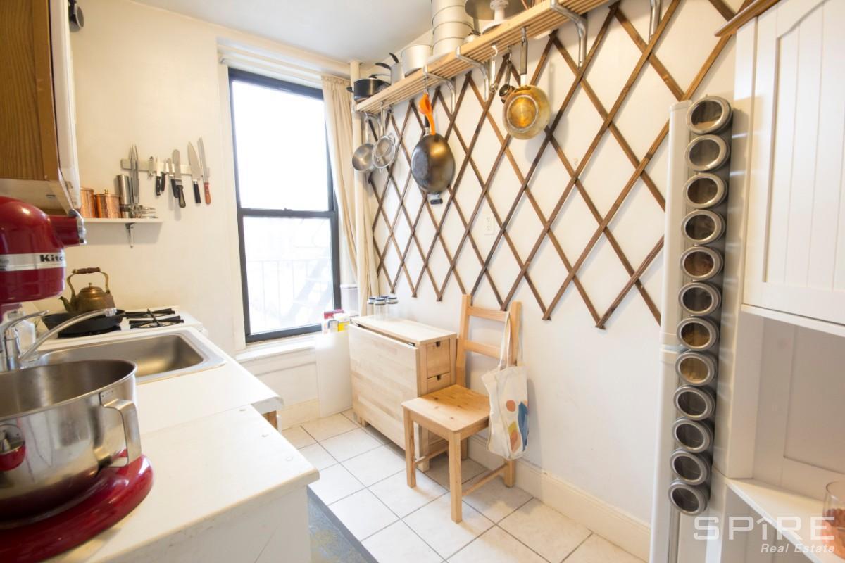 Studio Apartment in Manhattan