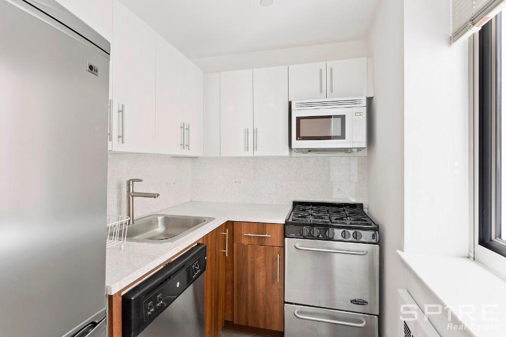 Studio Apartment in Chelsea