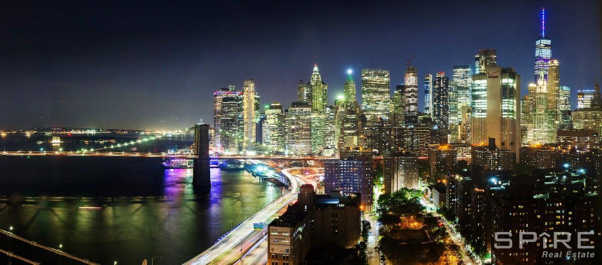 1 Condo in Manhattan