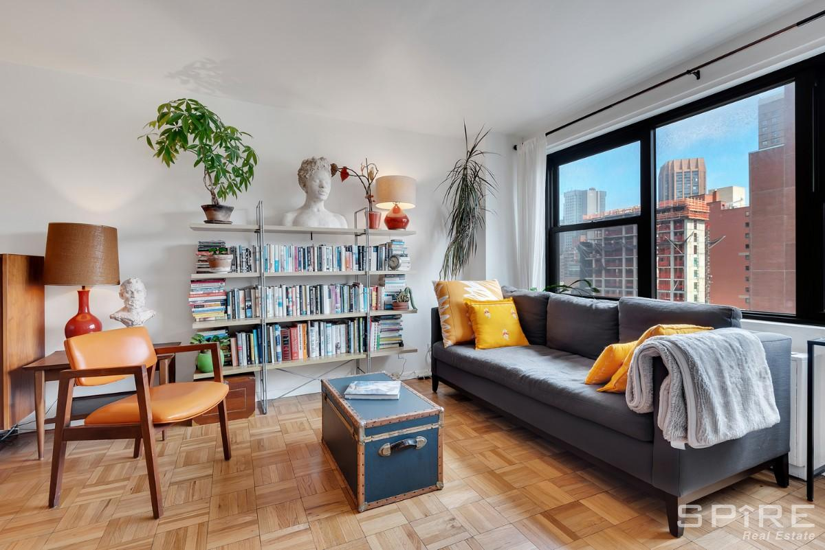 Studio Coop in Kips Bay