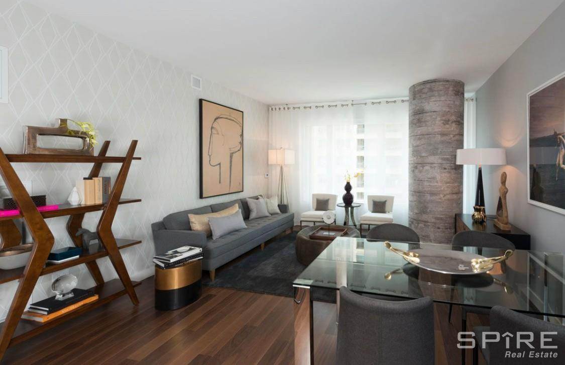 3 Apartment in Midtown East