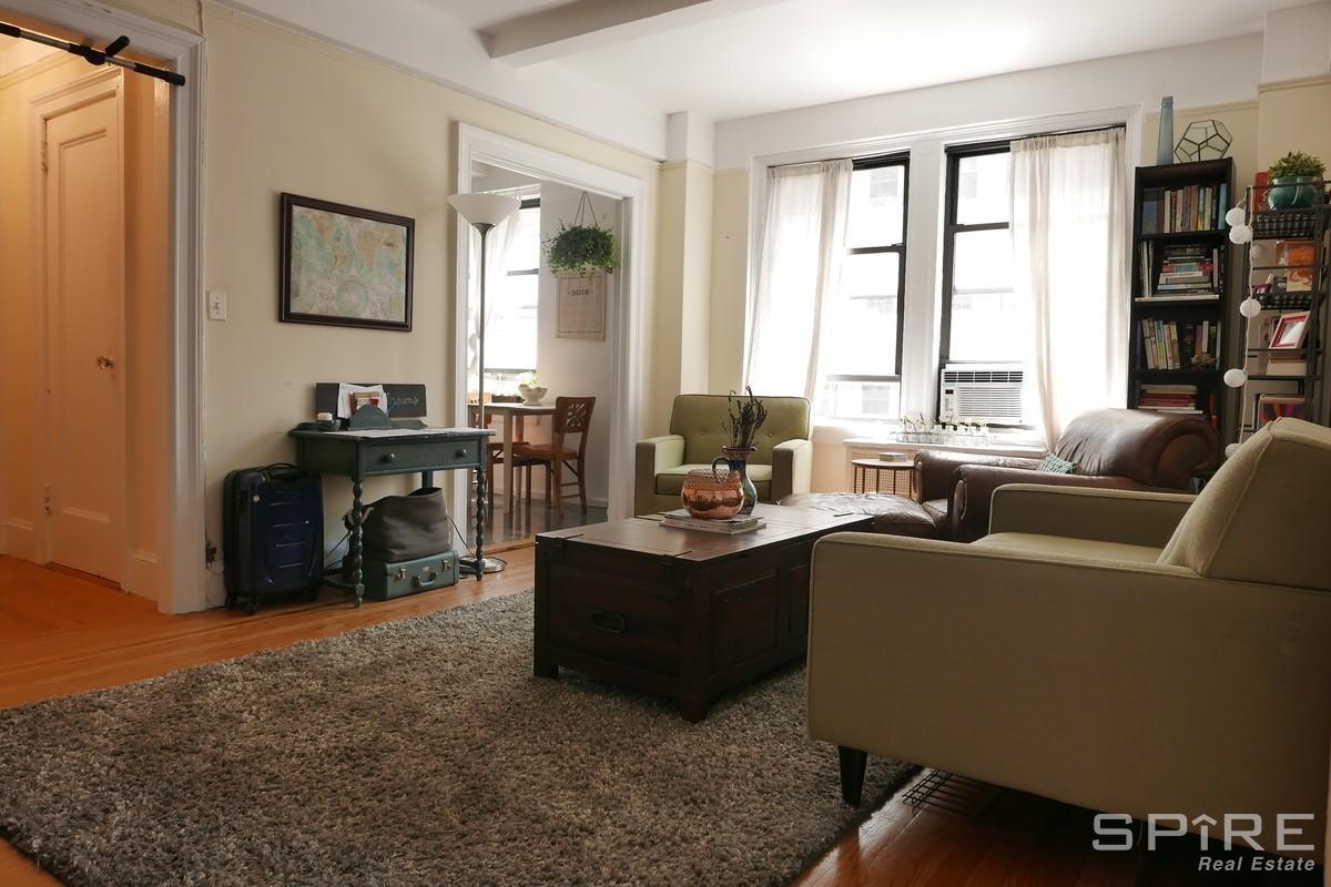 1 Condop in Manhattan