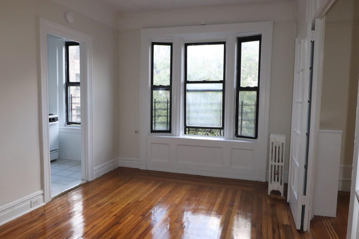 2 Apartment in Washington Heights