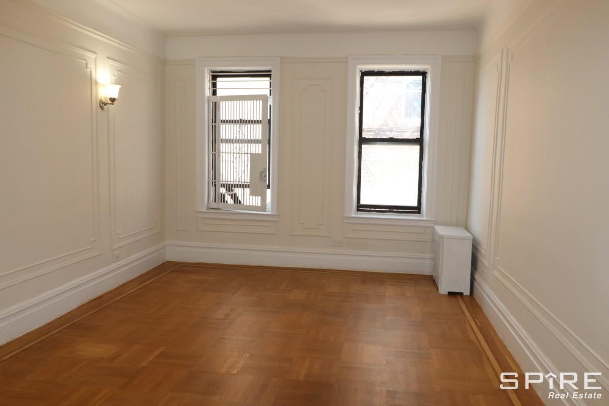 1 Apartment in Washington Heights