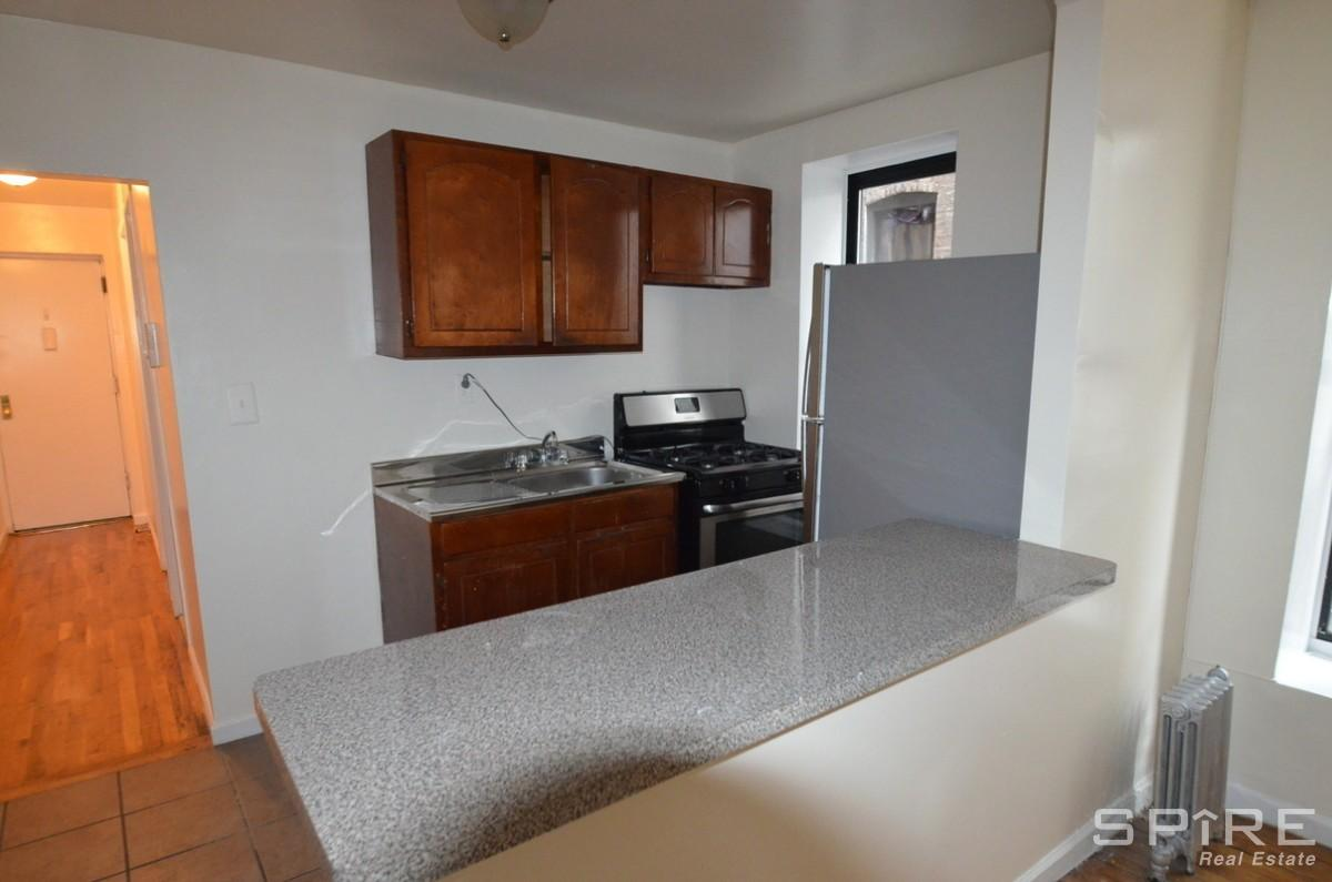 2 Apartment in Hamilton Heights