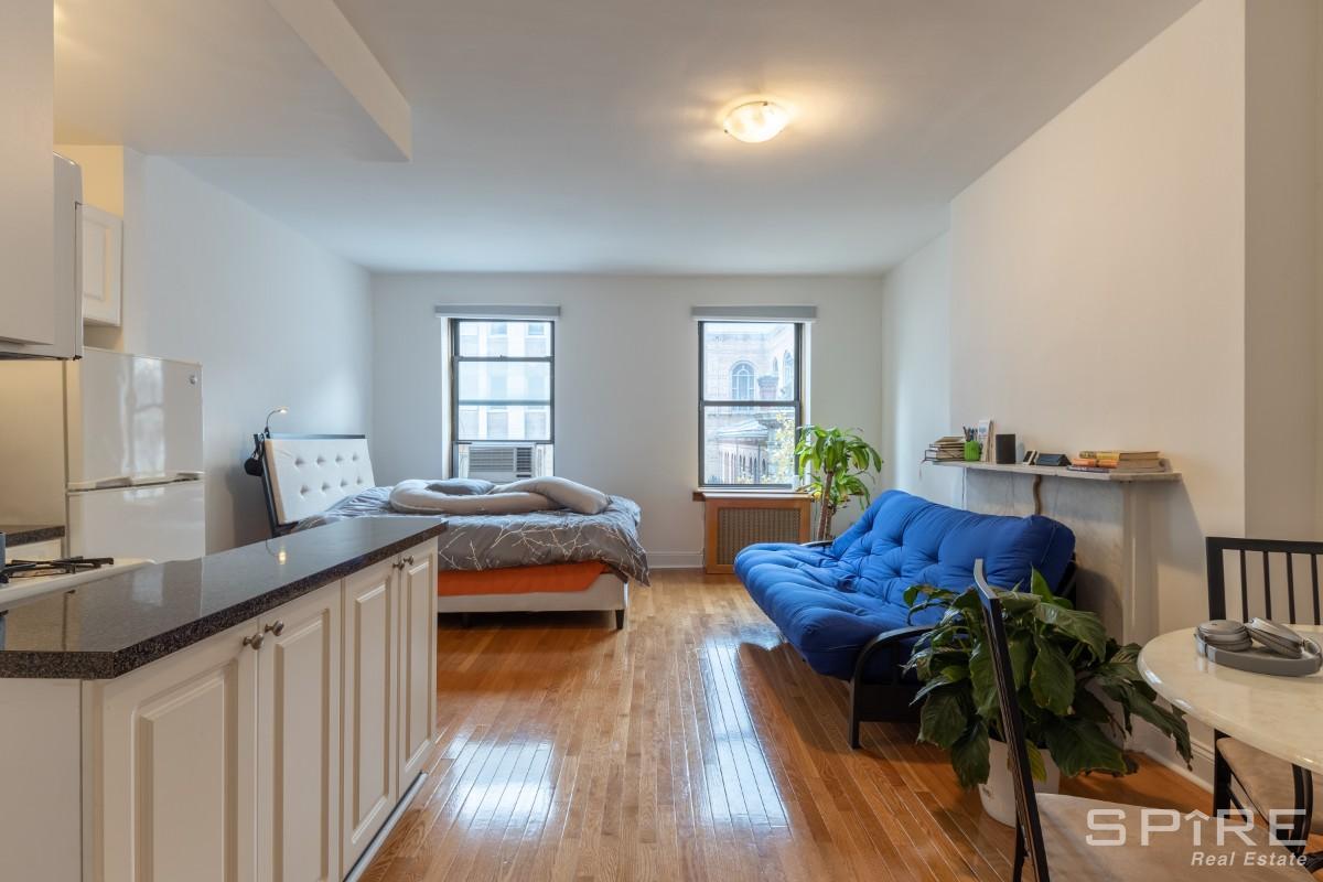 Studio Apartment in Flatiron District