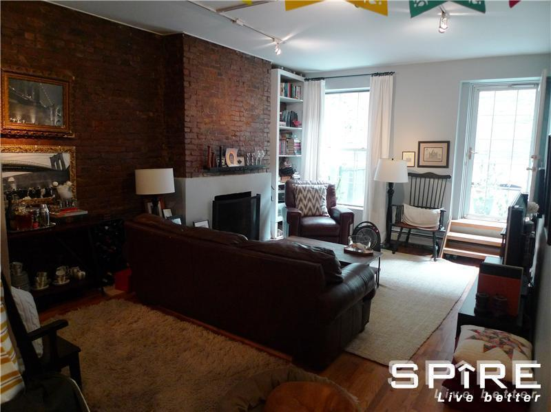 1 Townhouse in Chelsea