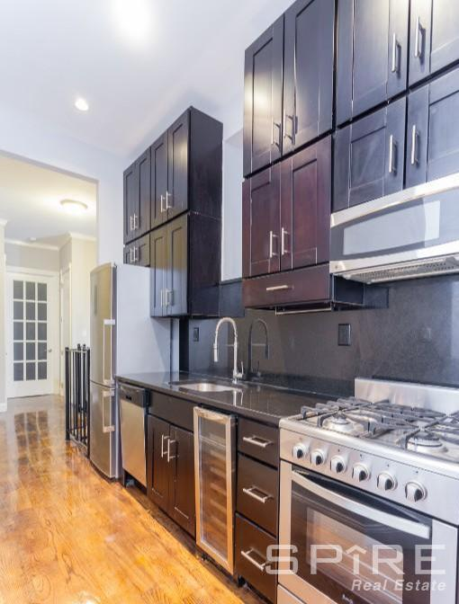 4 Apartment in East Village