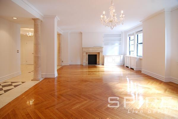 4.5 Apartment in Upper West Side