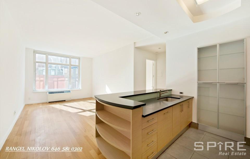 1 Apartment in Chelsea