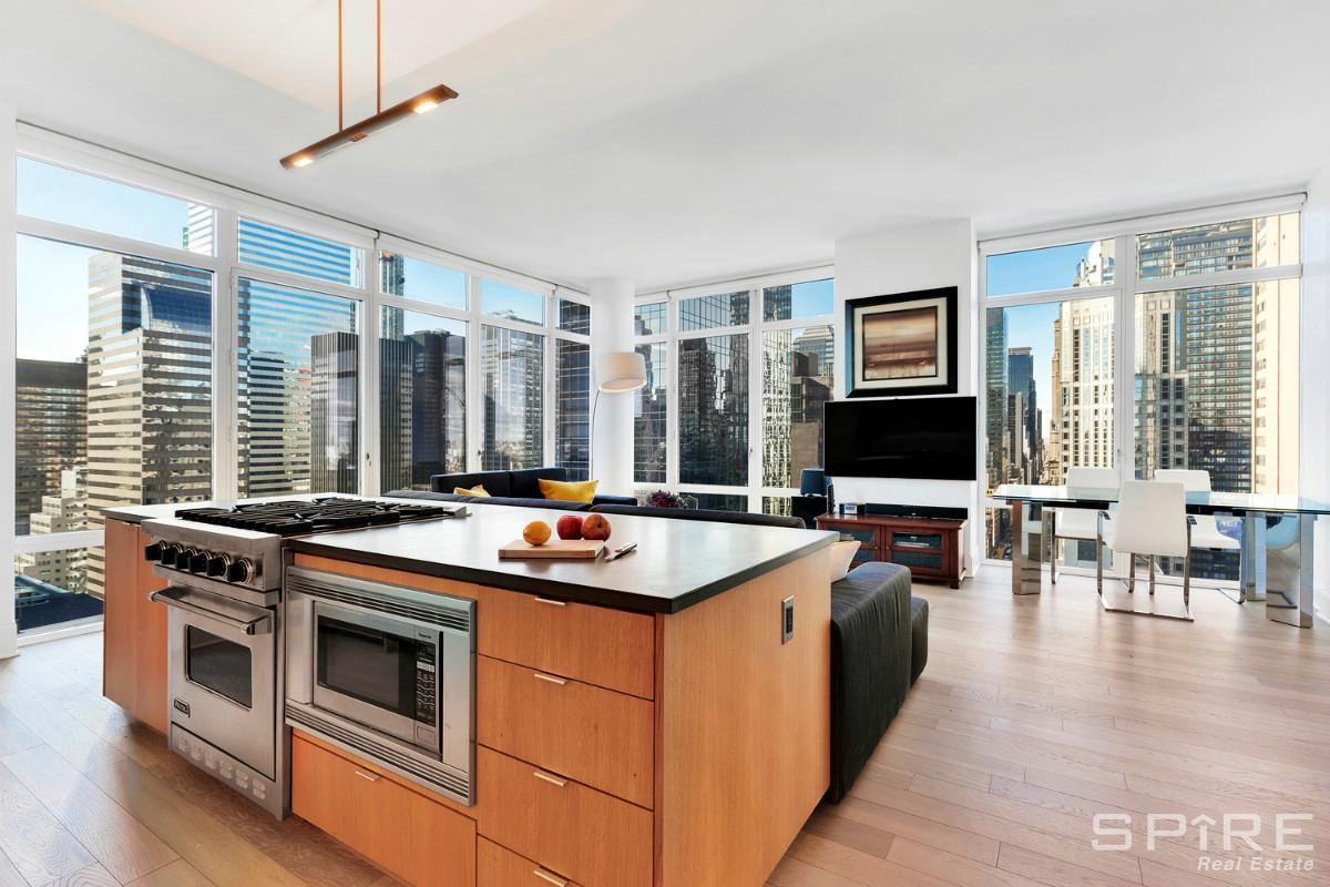 207 East 57th Street, New York, NY - 9,250 USD/ month