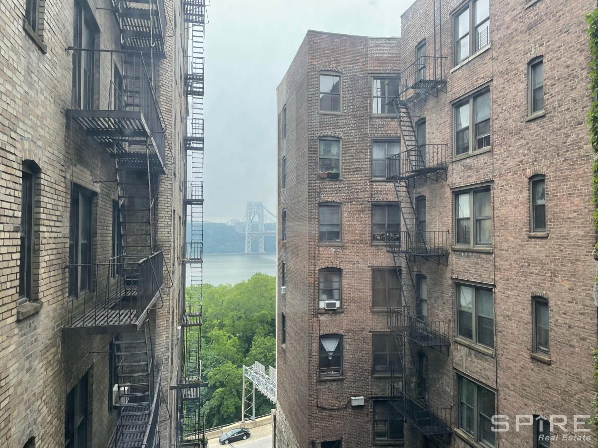 134 Haven Avenue Washington Heights New York NY 10032