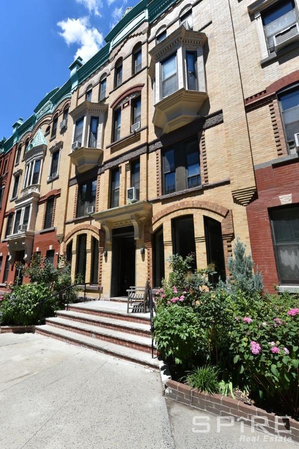 195 Garfield Place Park Slope Brooklyn NY 11215