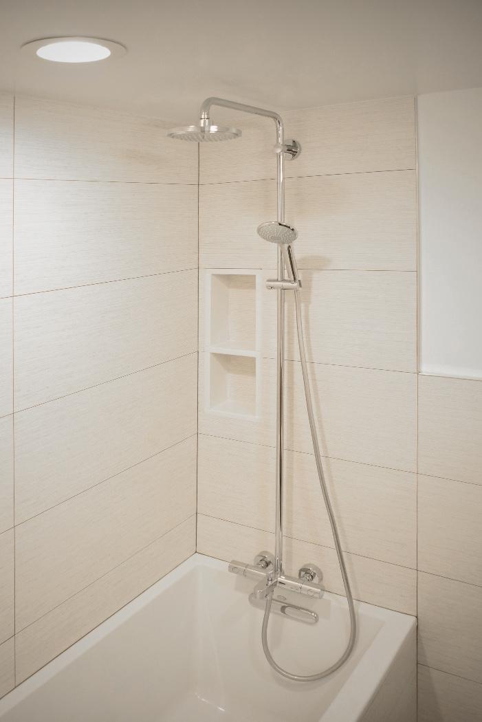 European Design Bath