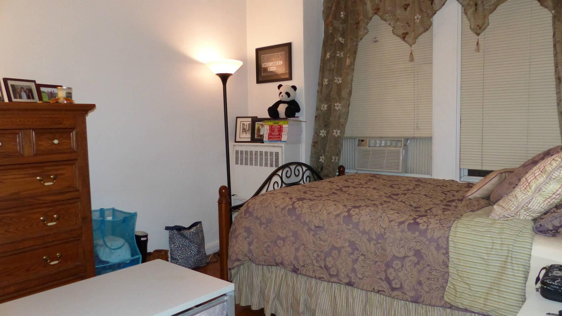 Bedroom 1 (Ex 1)