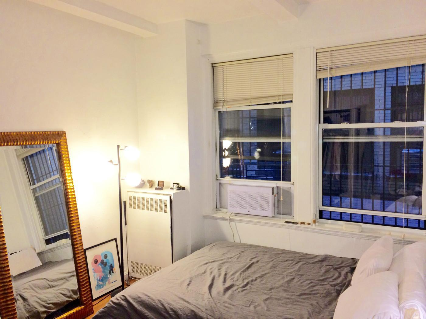Bedroom 1 (Ex 2)