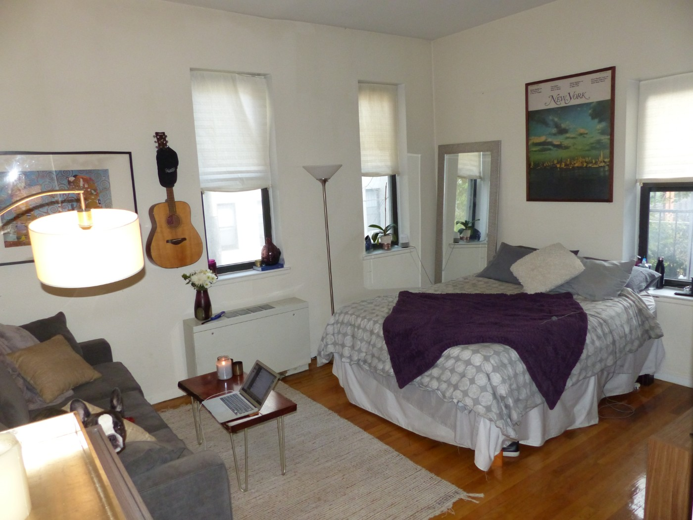 Nyc Apartments Upper West Side Studio Apartment For Rent