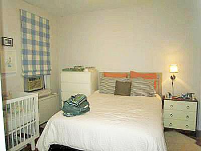 Bedroom (Furnished Ex)