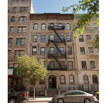 2 Apartment in Morningside Heights